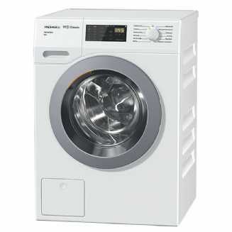 Miele WDB036 HomeCare W1 Classic front-loading washing machine  for 1-7 kg of laundry